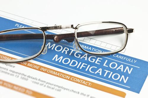 Home Modification Attorney